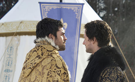 Reign Season 2 Episode 14 Review: The End of Mourning