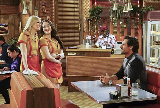 2 Broke Girls - And the Attack of the Killer Apartment