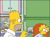 The Simpsons Season 3 Episode 15
