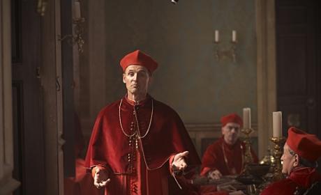 Colm Feore as Cardinal Della Rovere