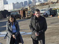 Person of Interest Season 1 Episode 15
