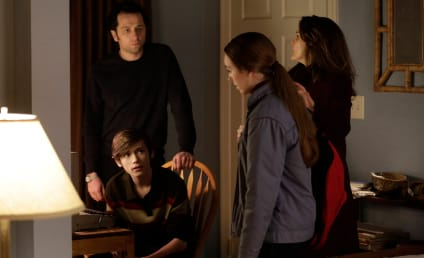 Watch The Americans Online: Season 4 Episode 12