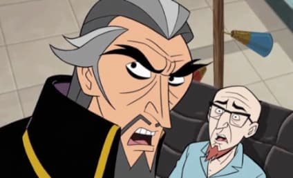 "Venture Brothers Review: ""Assisted Suicide"""