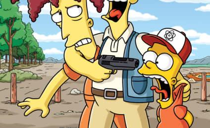"The Simpsons Review: ""The Bob Next Door"""