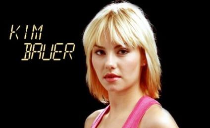 24 Season Eight Scoop: The Retun of Kim Bauer