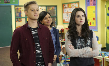 Switched at Birth Season 4 Episode 13 Review: Between Hope & Faith
