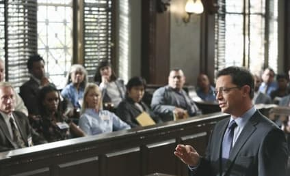 Scandal Season Premiere Review: Two Sides To Every Story