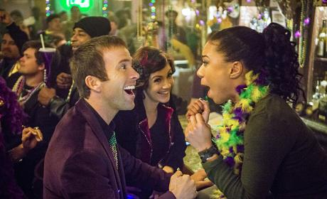 NCIS: New Orleans Season 2 Episode 14 Review: Father's Day