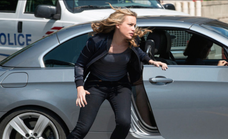 Covert Affairs: Watch Season 5 Episode 10 Online