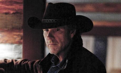 Longmire Season 4: Ordered by Netflix!
