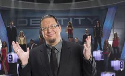Dancing with the Stars Profile: Penn Jillette