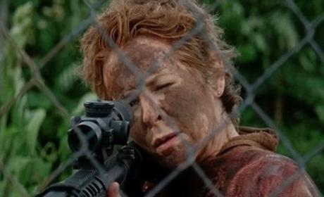 25 Shocking Moments from The Walking Dead