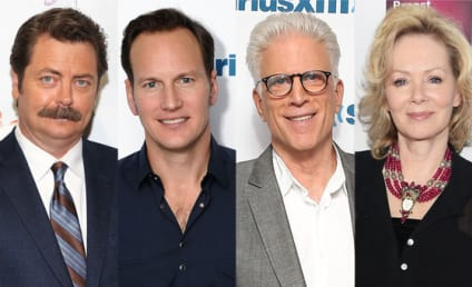 Fargo Season 2 Adds Patrick Wilson, Jean Smart and Ted Danson