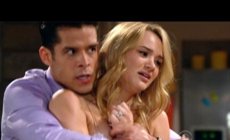 The Young and the Restless: It All Leads Up to This