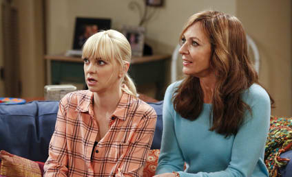 CBS Renews Mom, Mike & Molly for 2015-16 Season