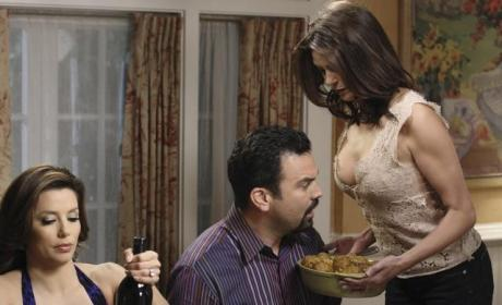 Desperate Housewives Spoilers: Season Finale Scoop, Description