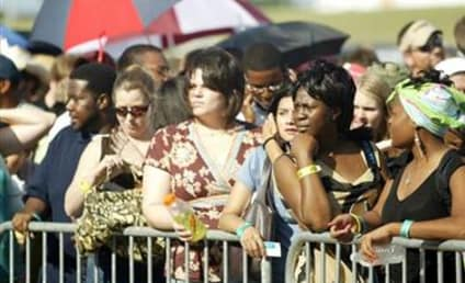 A Look at the Dallas American Idol Auditions
