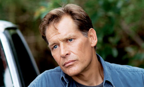 James Remar Speaks on Private Practice Role