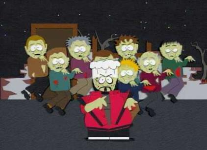 Watch South Park Season 1 Episode 7 Online