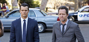Battle Creek Series Finale Review: Sympathy for the Devil