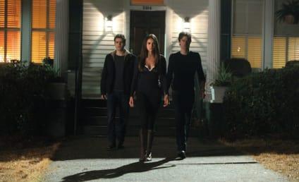 "Vampire Diaries ""American Gothic"" Synopsis: The Return of Elijah!"