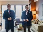 Gregson & Sherlock Investigate