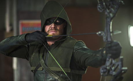 Arrow Season 3 Episode 6 Review: Guilty