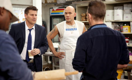 More Questioning - Bones Season 10 Episode 13
