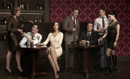 The Good Wife Midseason Report Card: Grade It!