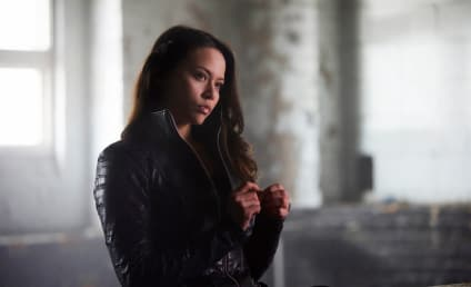 Dark Matter Season 2 Episode 8 Review: Stuff to Steal, People to Kill
