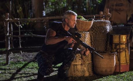 The Last Ship Review: We Came to Hunt