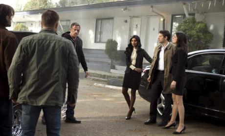 Castiel has Ladies!