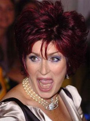Sharon Osbourne  Picture