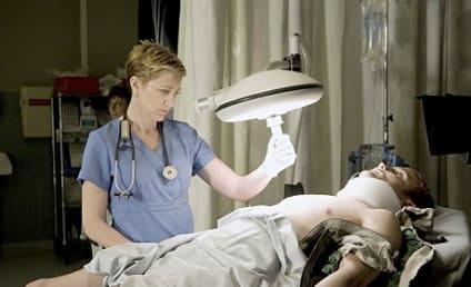 Nurse Jackie Recap: Series Premiere