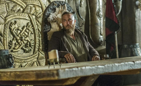 It's Good to Be the King - Vikings Season 3 Episode 6