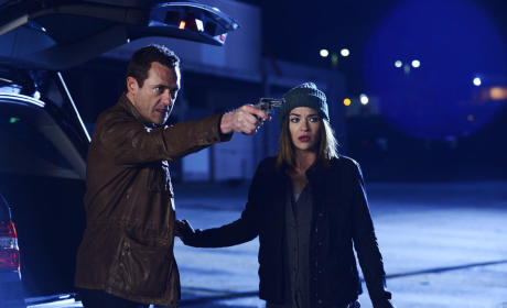 Complications Season 1 Episode 7 Review: Fever