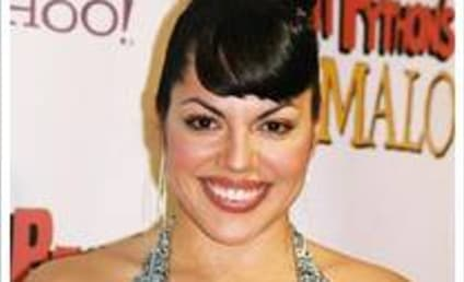 Sara Ramirez is One Smooth Operator