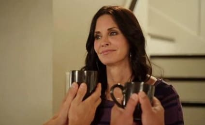 Cougar Town Review: Farewell For Now