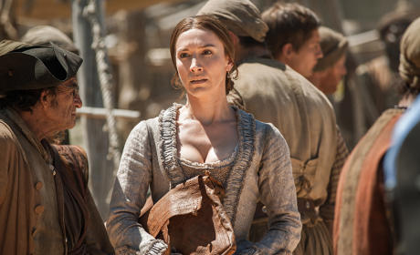Saving the Island - Black Sails