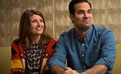 Catastrophe: Renewed for Seasons 3 AND 4!