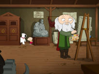 Family Guy Season 9 Episode 16