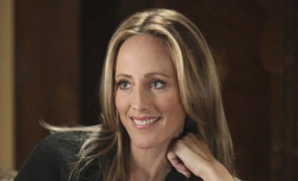 Kim Raver Dishes on Grey's Anatomy Role