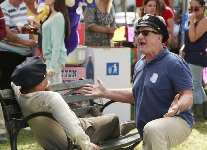 Watch Modern Family Season 5 Episode 7 Online
