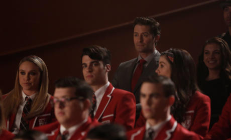Glee Season 6 Episode 11 Review: We Built This Glee Club
