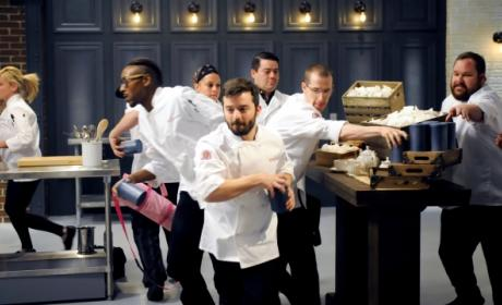 Top Chef Season 12 Episode 3: Full Episode Live!