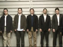 Law & Order: SVU Season 13 Episode 20