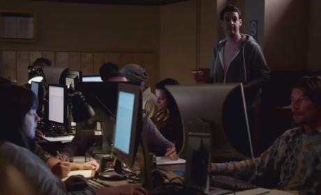 Bones Season 8 Premiere Clip - Booth and Pelant