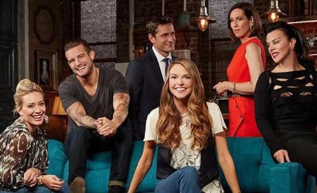 Younger: TV Land Favorite Renewed for Season 3!