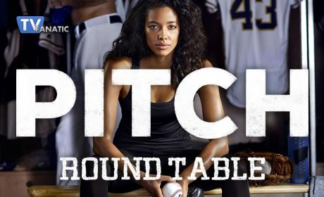 Pitch Round Table: Did Kylie Bunbury Blow You Away?