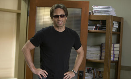 Hank Moody Picture